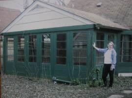 porch rehab contractor